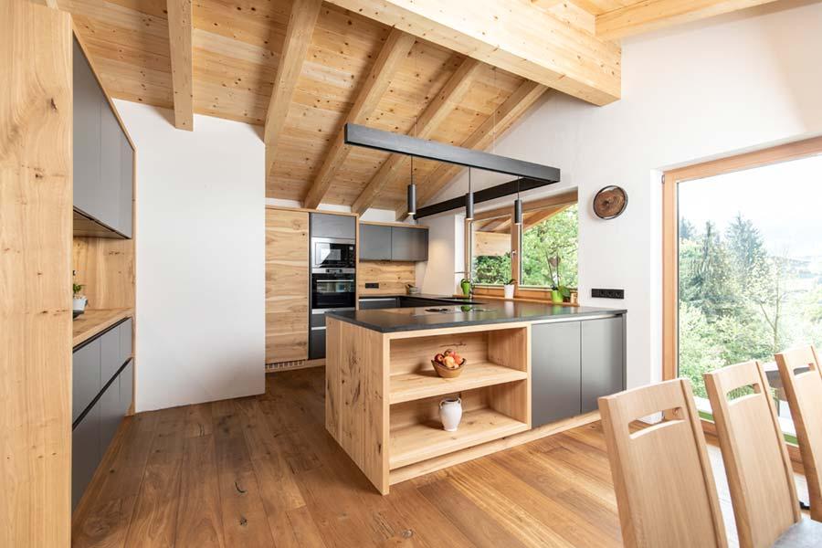 Küche Eberharter & Pirhofer