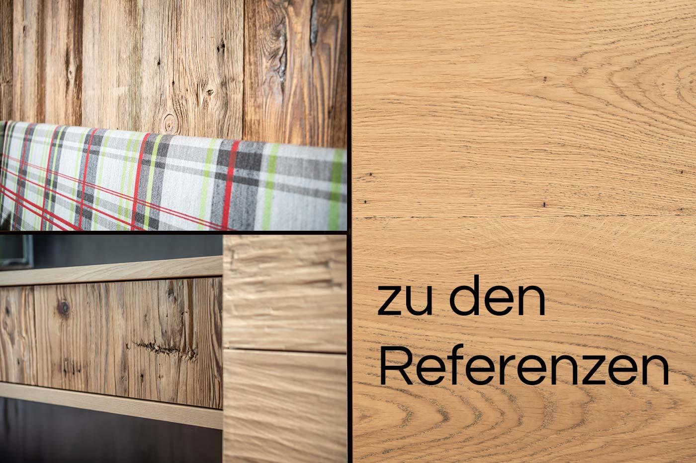 Referenzen Eberharter & Pirhofer