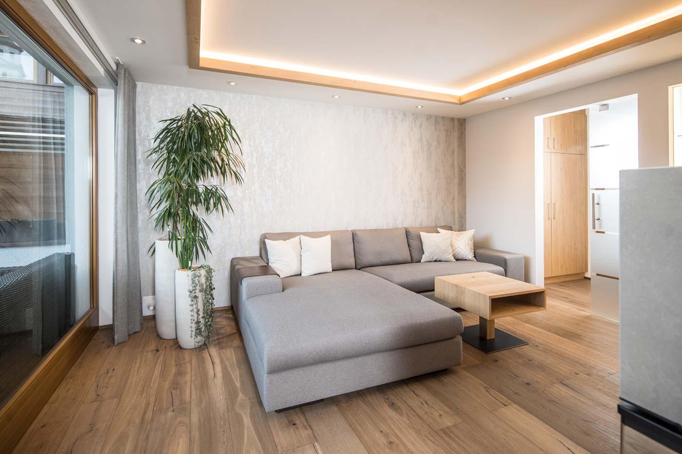 Heimatliebe Wohnzimmer