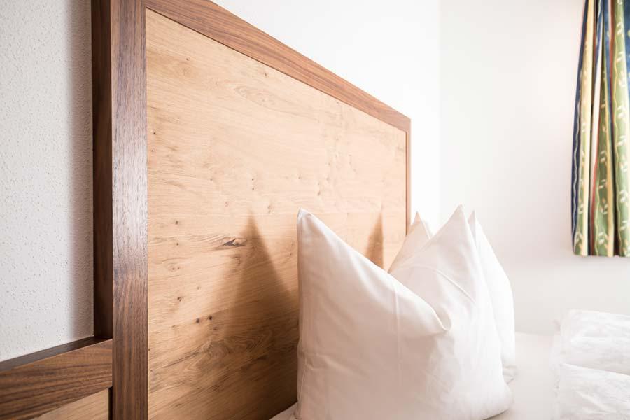 Wohnhaus Holz