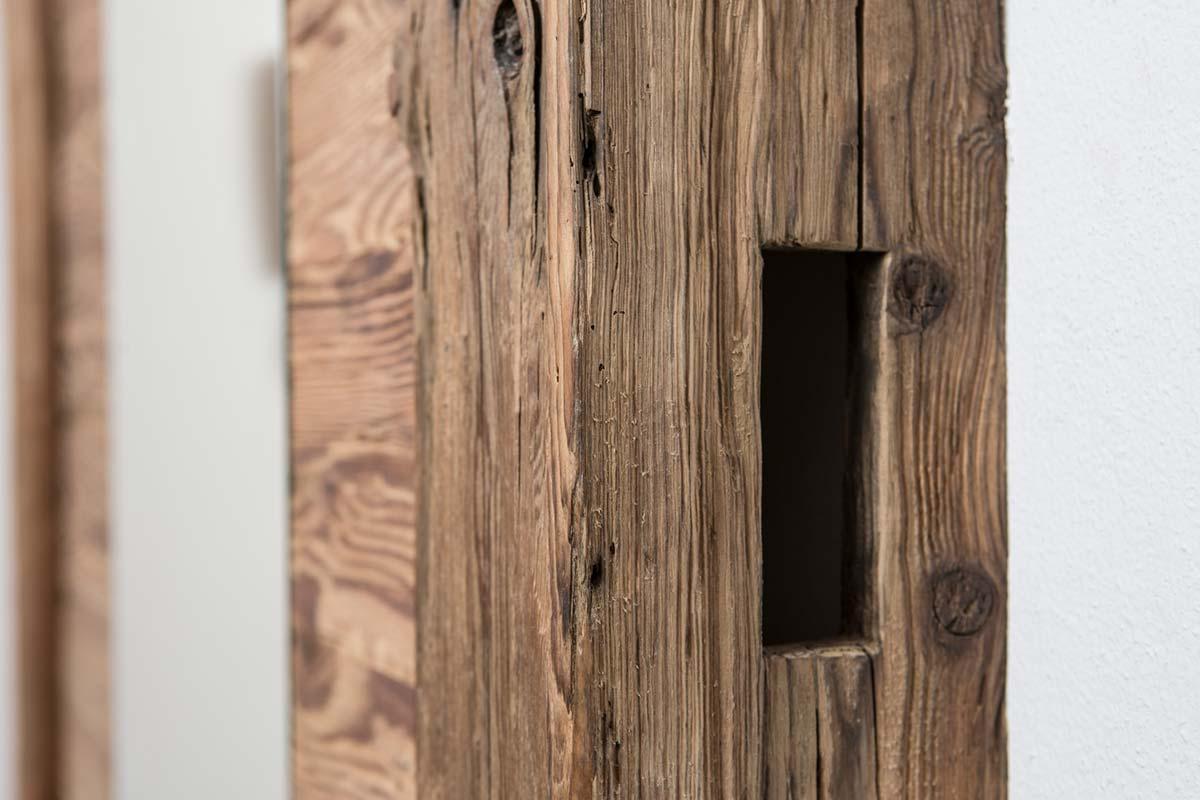 Wohnlich Modern Altholz