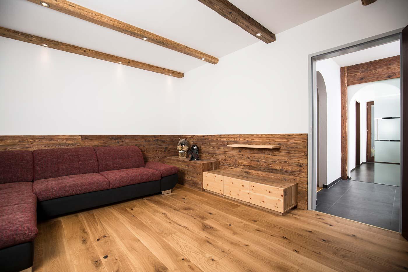 Wohnlich Modern Couch
