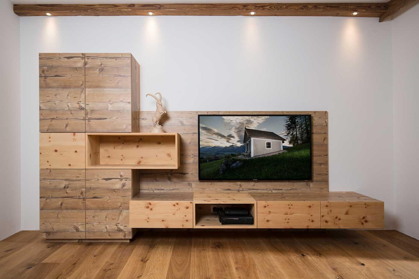 Wohnlich Modern Wohnzimmer