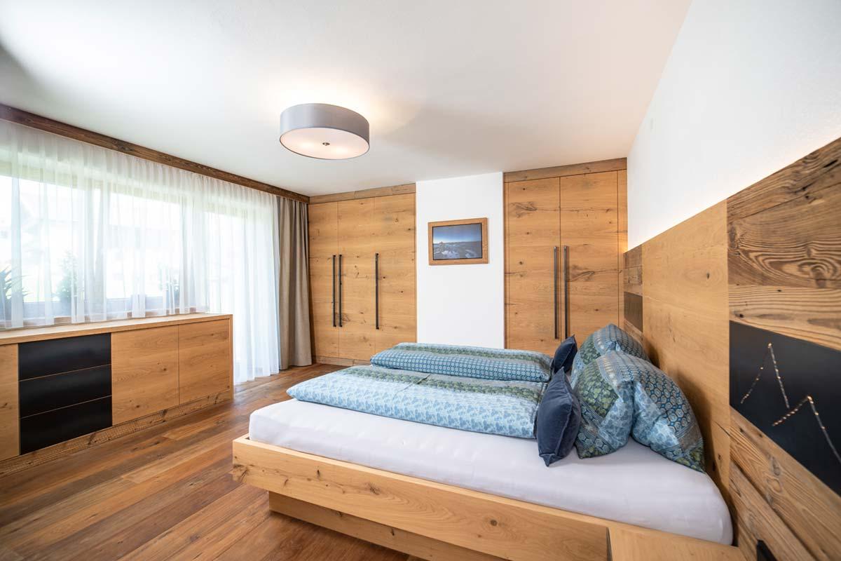 Exclusive Kleinwohnung Zimmer